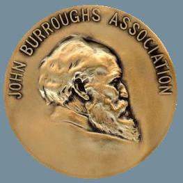 Burroughs Medal
